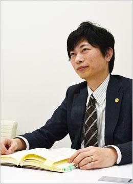 伊藤敬洋弁護士